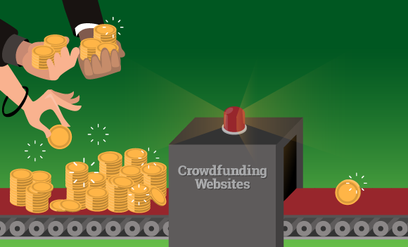 How to Sell Life Insurance in the Era of Crowdfunding