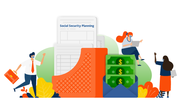 Want Leads, Happy Clients, Referrals and Growth? Social Security Planning Has It All