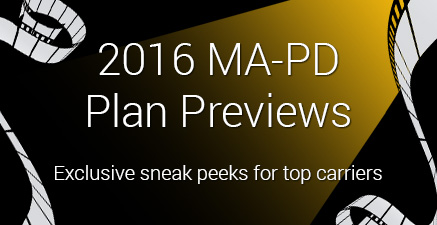 2016 MA-PD Plan Previews