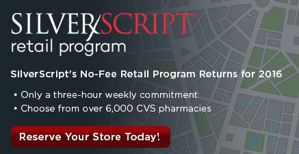 SilverScript Retail Program