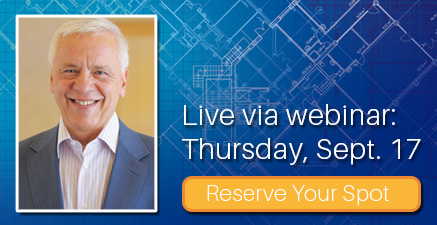 Live via webinar: Thursday, Sept. 17