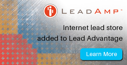 Internet lead store added to Lead Advantage