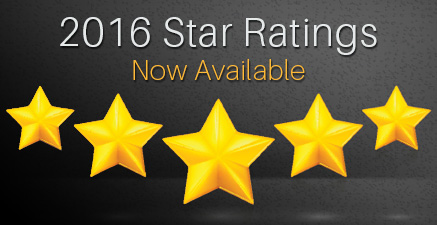 2016 Star Ratings Now Available