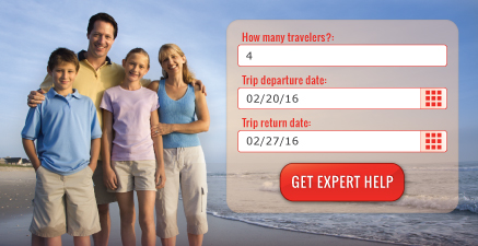 New Travel Insurance Quote Tool