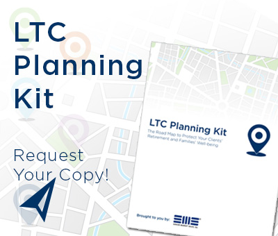 LTC Planning Kit