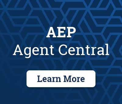 AEP Agent Central