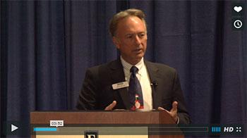 Bill Kauffman DOL Video